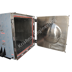 Dry Heat Sterilization Manufacturer, Supplier, Exporter